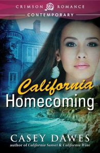 cover California Homecoming web lg