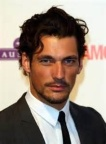 david gandy Nick Larken