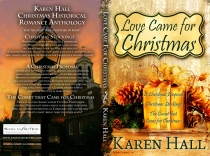 karen Hall Anthology