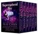 SupernaturalSix_BoxSet