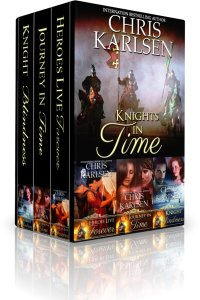 knightsintime