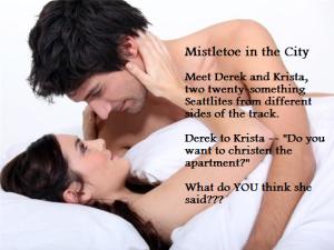 Derek and Krista 2.5
